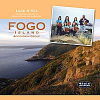 Fogo Island Accordion Group